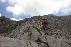 via-meledes-monte-zermula-klettern-12-seilfrei-zum-Gipfel