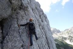 bratovska-smer-srebrnjak-klettern-08-5er-Stelle