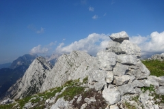 bratovska-smer-srebrnjak-klettern-13-Gipfel