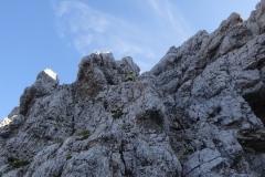 trzaska-smer-triglav-klettern-16-Seilfreies-Klettern-aus-der-Wand